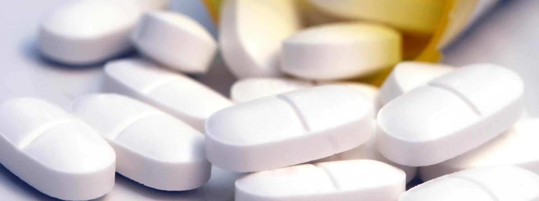 Помпи за фармацевтична индустрия