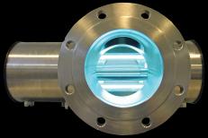 UV-systemer fra Berson/Hanovia