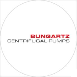 Bungartz logo