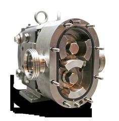 Pompe à pistons circonférentiels U3