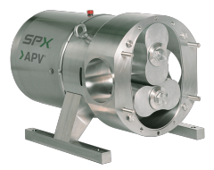 APV DW pumper