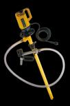 Lutz fatpumpe for tyntflytende alkalier