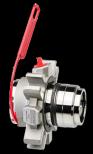 Fluiten Mechanical Seal CB2D