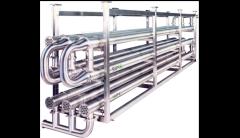 APV Tube-in Tube Heat Exchangers