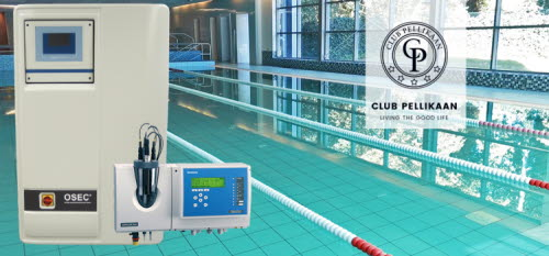 Case study chloor elektrolysesysteem zwembad