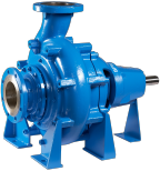Johnson Pump CombiDirt