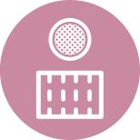 Filterpresser / Pladefilter