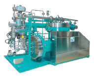 Howden BC Diaphragm Compressors