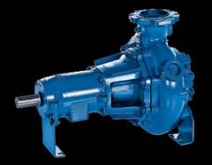 Andritz tørroppstilt kloakkpumpe: Design: 38 SD