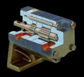 Viking navzven nazobčana zobniška črpalka SG serija Viking