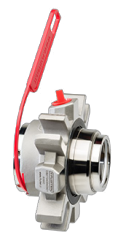 Fluiten Mechanical Seal CB2T