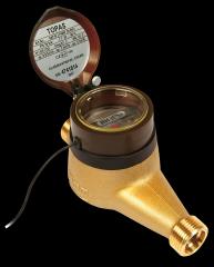 Aquametro PMW varmtvannsmåler