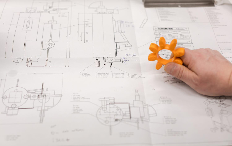 Проектиране на системи