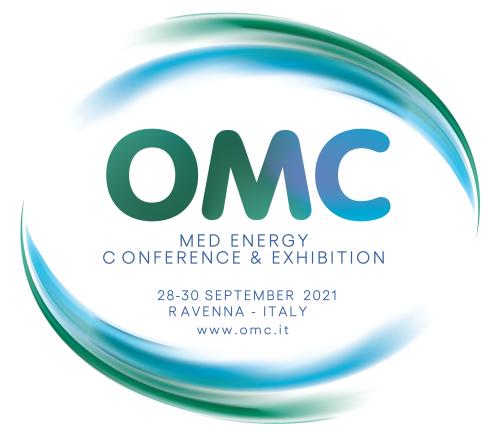 OMC 2021 event logo
