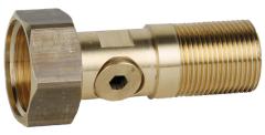 Honeywell Home EA-ventil type RV260