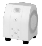 Pompe ATEX di plastica Almatec