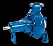 Andritz tørroppstilt kloakkpumpe: Design: 35   AS