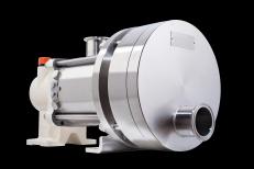 Mouvex SLS Serien - Excenterskivpumpar