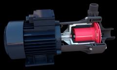 Johnson Pump MDR