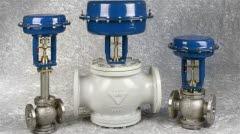Valvole Hofmann - Two-way Control valve model 11M9-2