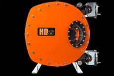 Abaque HD50, HD65, HD80, HDX80, HD100