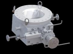Maag viscorex | Virgin Polymer pumpar