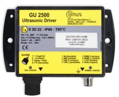 Ijinus GU2500