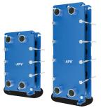 APV Mira EnergySaver Plattenwärmetauscher