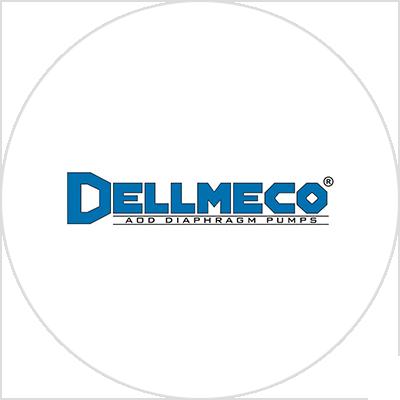 Двойномембранни помпи Dellmeco