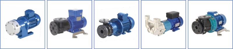 Axflow chemical pump image strip