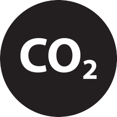 CO2-målere