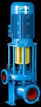 Pompa verticale Johnson Pump CombiFlex