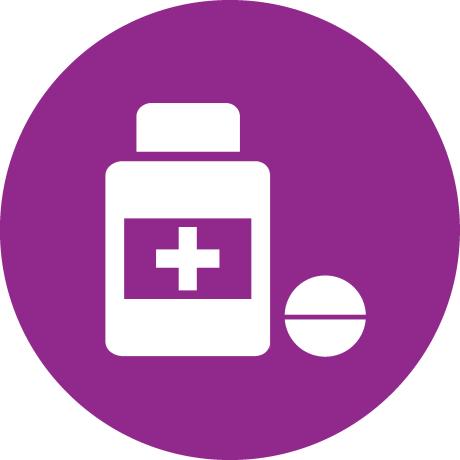 Pompen farmaceutische industrie
