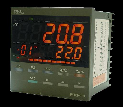 Fuji Electric PXH9