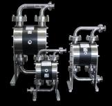 Pompe metalliche Almatec Modular