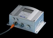 Vaisala PTB330 digitalt barometer