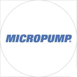 Магнитно задвижвани зъбни помпи Micropump