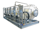 Dosing Skid for Methanol