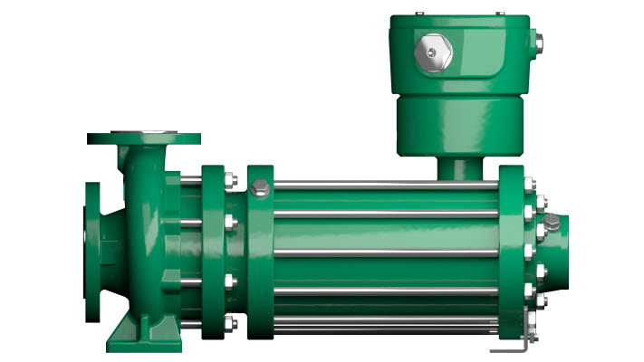 Green Hermetic Centrifugal Pump