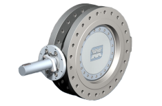 Quadax double flanged series
