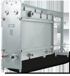 APV deskové výměníky - sanitární verze
