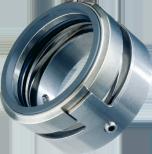 Fluiten Mechanical Seal US4A