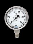 WIKA manometer type 23x.30