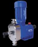 Bran+Luebbe: ProCam Sanitary - Diaphragm Metering Pumps