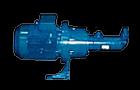 Bombas de Parafuso IMO para pressões médias e altas
