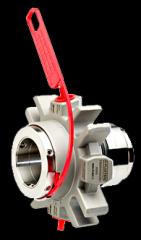 Fluiten Mechanical Seal CB2Q