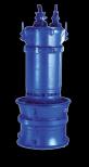 Gruppo Aturia - Submersible Axial Flow