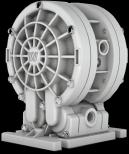 Pompe di plastica Wilden serie Velocity