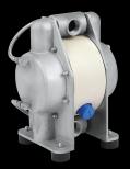 Dellmeco - Pompe pneumatice metalice