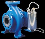Pompe centrifugale monoetajate auto-amorsante Johnson CombiPrime